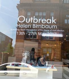 OUTBREAK exhibition