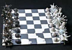 OUTBREAK Chess
